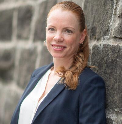 Susanne wendt