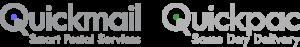 Logo Quickmail Quickpac